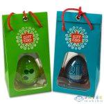 Smart Egg: Gift Egg Okostojás 3D Logikai Játék - Többféle (TM, EGG3389031)