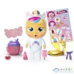 Cry Babies: Varázskönnyek Meglepetés Baba Cumis Házikóban - 1. Széria (TM Toys, IMC091061)