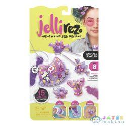 Jellirez: Állatkás Ékszerműhely (TM Toys, JEL10878)