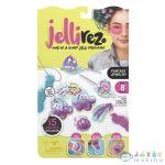Jellirez: Fantázia Ékszerműhely (TM Toys, JEL10877)