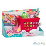 Kindikids: Bevásárlókocsi (TM Toys, KDK50001)