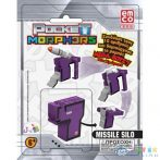 Pocket Morphers: 3. Széria - 7 (TM Toys, PMO6889)