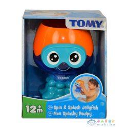 Tomy: Medúza Pancsi Fürdőjáték (Tomy, E72548)