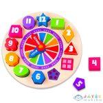 Óra Fa Puzzle (Tooky, TKF042)