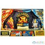 Treasure X: A tűz és a jég harca - Fenevad (Moose, 41571)