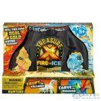 Treasure X: A tűz és a jég harca - Harcos (Moose, 41555)