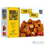 Brick Trick: Utántöltő - 40 Db Kis Tégla (Trefl , 61035)