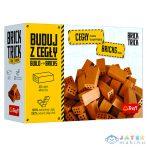 Brick Trick: Utántöltő - 40 Db Nagy Tégla (Trefl , 61034)