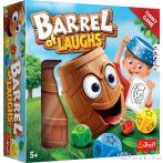 Barrel Of Laughs - Ha-Ha-Hordó Társasjáték (Trefl, 1992)