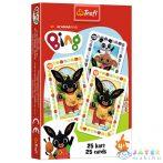 Bing Fekete Péter Kártyajáték - Trefl (Trefl, 8490)