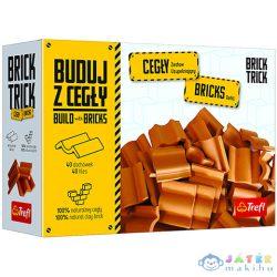 Brick Trick 40Db Tetőcserép Bővítőcsomag - Trefl (Trefl, 61036)