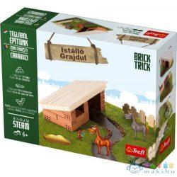 Brick Trick - Istálló S (Trefl, 60960)