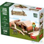 Brick Trick - Kutyaház S (Trefl, 60961)