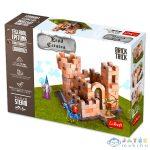 Brick Trick: Erőd Építő Szett (Trefl, 60964)