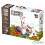 Brick Trick: Kastély Építő Szett (Trefl, 60963)