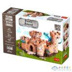 Brick Trick: Palota Építőszett (Trefl, 60971)