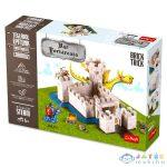 Brick Trick: Vár Építő Szett (Trefl, 60967)