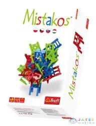 Mistakos - Harc A Székekkel (Trefl, 01472)