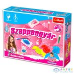 Science4You: Szappangyár (Trefl, 60891)