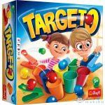 Targeto Ügyességi Társasjáték (Trefl, 1900)