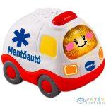 V-Tech Baby: Toot-Toot - Mentő Kisautó (Trefl, 60815)