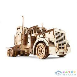 Ugears Heavy Boy Kamion - Mechanikus Modell (Ugears, UG70046)