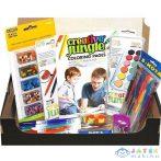 Coloring Family 9 Darabos Kreatív Csomag (Ügyv-Szerv, AMA2813)