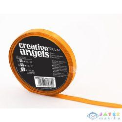 Creative Angel Díszkötöző Szatén Szalag - Arany (Ügyv-Szerv, IBM2760)