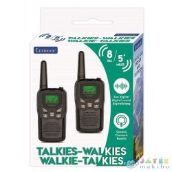 Lexibook: Digitális Walkie Talkie (Vega-Impex, LEX-TW58)