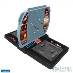 Lexibook: Elektronikus Torpedo Stratégiai Társasjáték Fényekkel 1-2 Játékos Részére (Vega-Impex, LEX-GT2800)