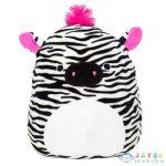 Squishmallows: Tracey A Zebra Plüssjáték- 20Cm (Vega-Impex, SQIF20-12AST)