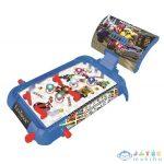 Super Mario: Mario Kart Elektromos Flipper Fényekkel És Hangokkal (Vega-Impex, LEX-JG610NI)