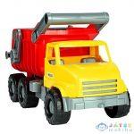 City Truck Dömper - Wader (Wader, 32600/32602)