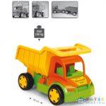Gigant Truck Óriás Dömper 150 Kg-os Teherbírással - Wader (Wader, 65005)