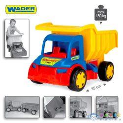 Óriás Dömper 150 Kg-os Teherbírással - Wader (Wader, 65000)