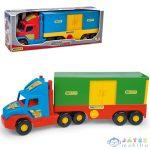 Super Truck Konténeres - Wader (Wader, 36510)