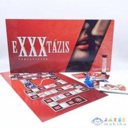 Exxxtázis - Társasjáték (Webshop, 7763350000)