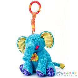 Kaleo Az Ölelhető Elefánt Bébi Plüss - Woodyland (Woodyland, 700018)