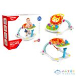 4 Az 1-Ben Járássegítő És Játékasztal (Yixing, HE0802)