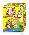 Wet Head - Vízirulett Társasjáték (Zing, ZG657)