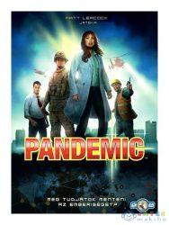 Pandemic (Magyar Kiadás) (Z-man, 33357)