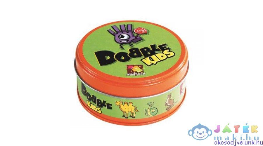 Dobble Kids (Magyar Kiadás) (Asmodee, 34517)